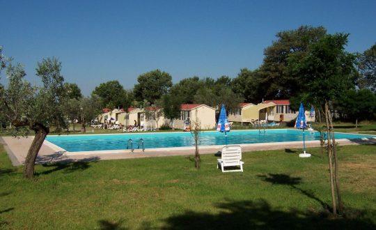 Blu international Camping - Lodgetent.nl