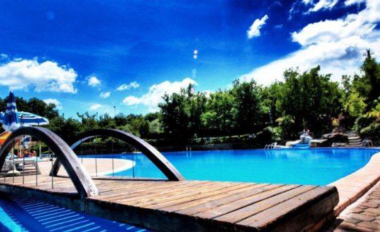 Centro Vacanze San Marino - Lodgetent.nl
