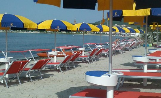 Laguna Blu - Lodgetent.nl