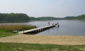 Am Blanksee - Lodgetent.nl