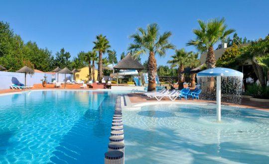 Beach Club/Nouvelle Floride - Lodgetent.nl