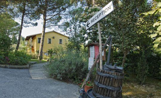 Toscana Village - Lodgetent.nl